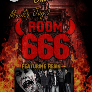 TBFM ONLINE: ROOM 666 Episode 05 with Resin