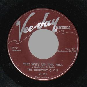 feat. The second side of Mississippi Records Gospel comp, Glen Gray, Chris Isaak and Art Tatum