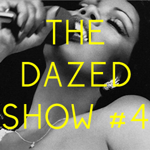 23/05/12: Dazed & Confused - The Space Cadet Show