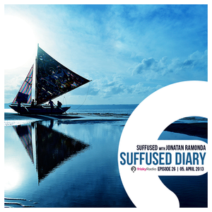 FRISKY   Suffused Diary 027 - Suffused