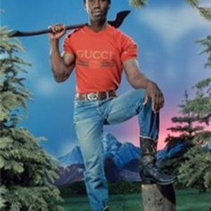 Heavy Kutz 4 Lumberjackin'