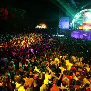 Dj Benny & Joe1 - Dance Arena Mix - Exit Festival Comp 2011 Dance Arena