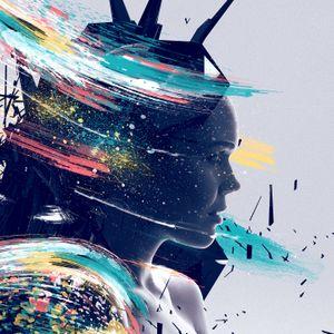 Chirox - Progressive-Psy-Trance Mix Spring 2017