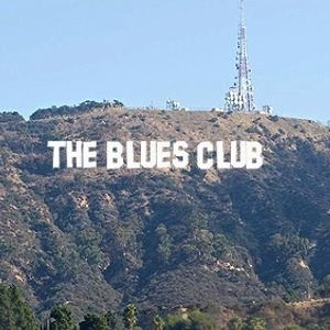 The Blues Club Podcast 1st April 2015
