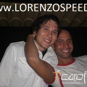 LORENZOSPEED* and MiNA at NEW BABOL Capodanno 2010 La 12 Ore di Padova at Le Queen 01 01 2010 mpdcst