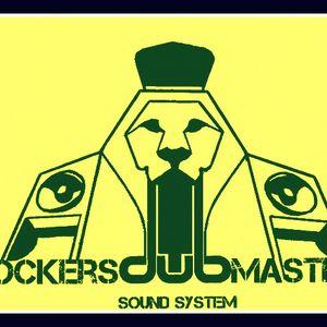 Rockers Dub Master homemade selection (1)
