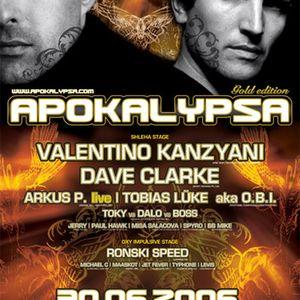 Valentino Kanzyani @ Apokalypsa 23 (30.06.2006)