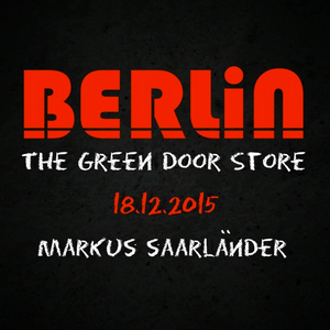 Berlin Christmas Party - 18.12.2015