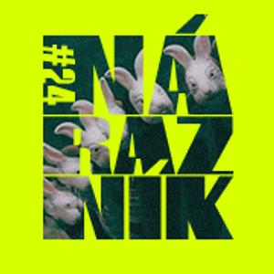 NÁRAZNÍK #24 / Fríkz