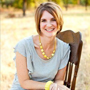 "Jen Wilkin, Author of ""Women of the Word"""