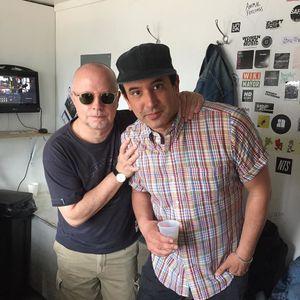 SIREN Sounds@ The Lot Radio 09-20-2017
