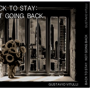 BACK TO STAY : NO GOING BACK EPISODE 3 PART 12