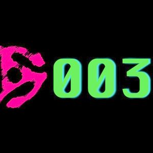 DJ Chartcast003 - Miss Kittin - Exit Chart