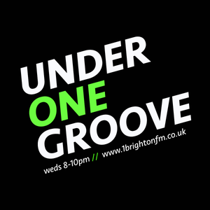 Under One Groove radio show w/Wild Fantasy. 23rd Mar 2016. 1BrightonFM