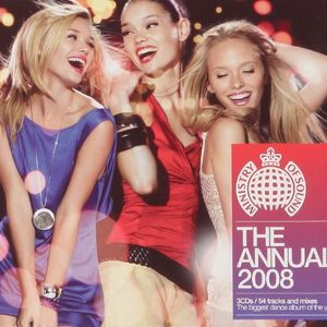 Ministry of Sound - The Annual 2008 Disc 2