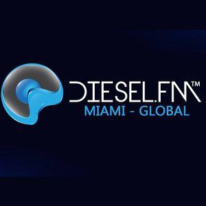 Les Psss - Diesel FM 3rd Anniversary