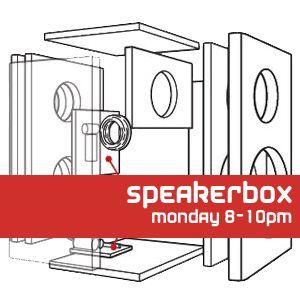 Speakerbox 19th April