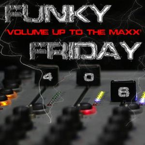 Funky Friday Show 406 (11012019)