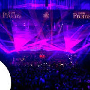 Essential Mix Live at Enter - Space - P1 - Heidi b2b Miss kittin & Maya Jane Coles - 30-07-15