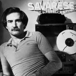TOM SAVARESE live at studio 54 club, new york 1978