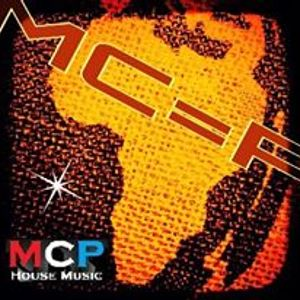 MCP HOUSE MUSIC - MC=P Partie 1 (AFRO DEEP SOULFUL-HOUSE SESSION)
