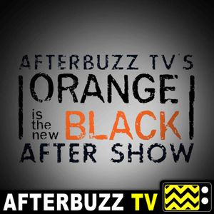 Orange Is The New Black S:6   Part Four: Taystee and Cindy   AfterBuzz TV AfterShow