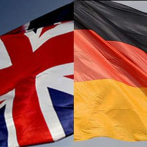 The British German Forum discuss Europe