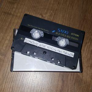CYNDICUT 100.4FM 15/04/1994 .A. EMBEE, DAZ, MATT, JESS