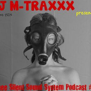 Manny Cuevas aka DJ M-TRAXXX presentz Thee Silent Sound System Podcast # 7 - January 10th 2014'