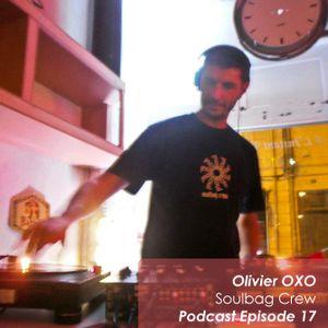 Olivier OxO Mix PODCAST 17