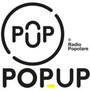 "POP_UP @ ex OP Paolo Pini 19/06/2016 ""All You Need Is Pop - 40 anni di Radio Popolare"""