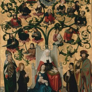 A Good Habit December 21, 2016 Christmas in the Middle Ages
