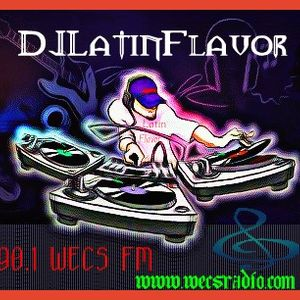 DJLatinFlavor's Episode-12