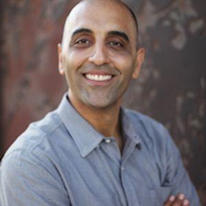 Pedram Shojai - The Urban Monk: #283