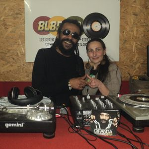 I Love Sound Radio Show & special guest::Difanga (23-04-2013)