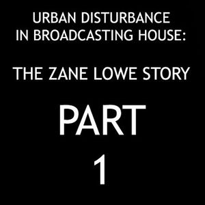 Zane Lowe: Radio Documentary Part 1