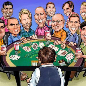 Poker Trutas - 05/09/2012