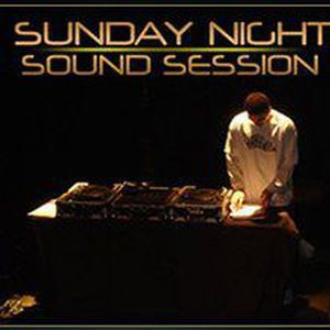 DJ Hyphen & J. Moore - Sunday Night Sound Session, Show #410 (4/21/13)