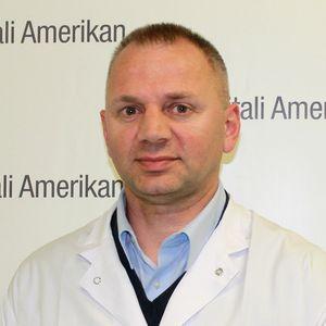 Dr. Murat Mehmeti, Infektolog                                      ON AIR RTK-RADIO       01.12.2017