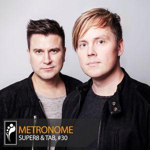 Metronome: Super8 & Tab