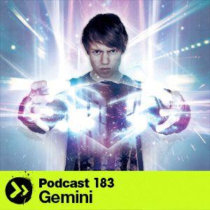 DTPodcast183: Gemini