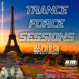 Trance Force Sessions EP #013 [01.04.2015]