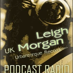 Leigh Morgan - guest mix 14(19.06.10)