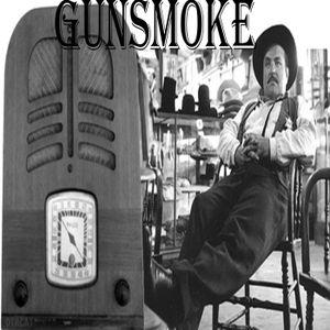 Gunsmoke Indian White