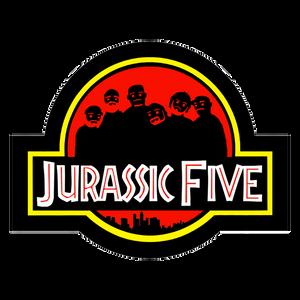DJR - Jurassic 5 Mixtape