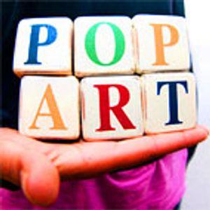 Pop Art Special Pt. 2