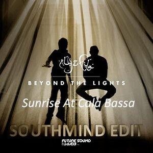 Aly & Fila - Sunrise At Cala Bassa (Southmind Edit)