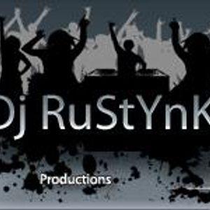 Dj RuStYnKo - Bass Up Vol. 21
