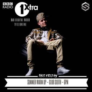 #NothinButTheHits 022 - 1Xtra Summer Smash