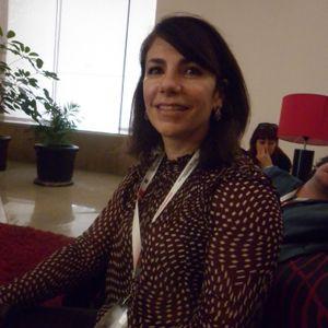 rose mary salum adentra  a  charlando con al cultura en el mundo  de libano del amor y mas